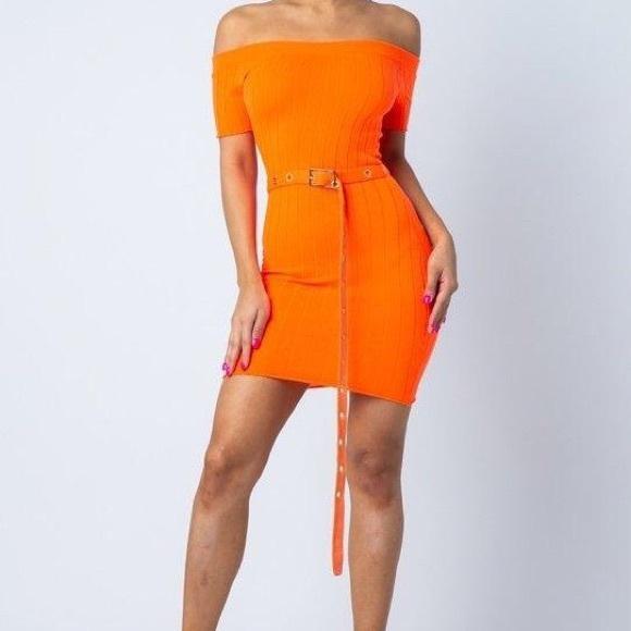 Dresses & Skirts - Brighten My Day Dress